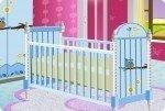 Arreda la stanza del bebè