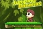 Banane saltellanti