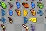 Collega le farfalle