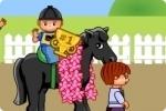 Corsa al Club dei Pony