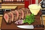 Deliziosa bistecca