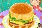 Gustosi hamburger