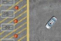 Il parcheggiatore