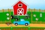 Lavoro in fattoria