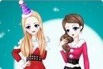 Le amiche di Babbo Natale