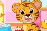 Occupati di Baby Tigre