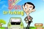 Parcheggio con Mr. Bean