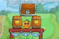 Proteggi le arance