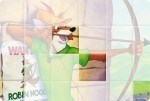 Puzzle di Robin Hood