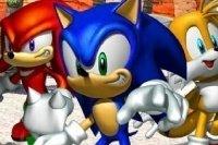 Tetris di Sonic