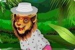 Vesti il leone